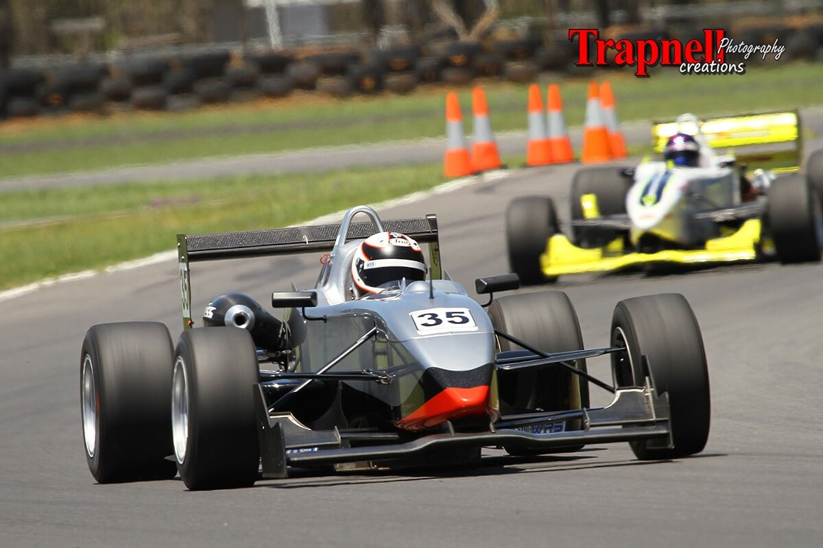 Queensland Super Sprint State Championship 2021